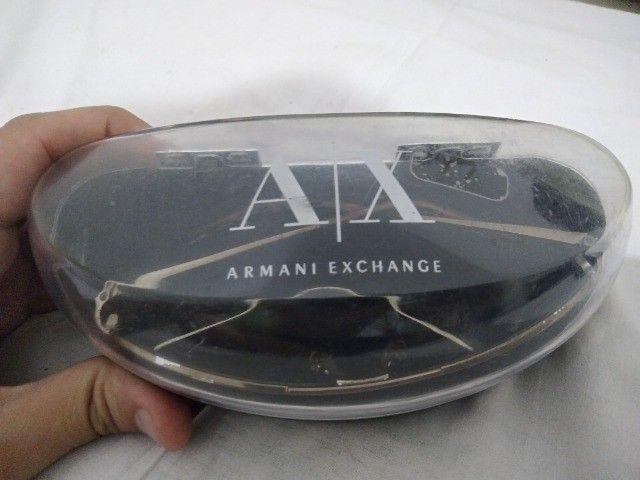 Óculos Armani - Foto 4
