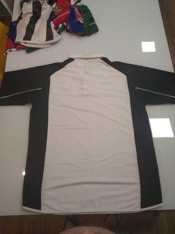 Camisa Atlético MG Umbro Comissão Técnica - Foto 2