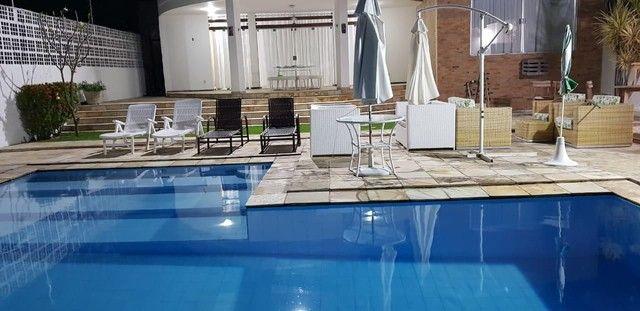 Excelente!! Casa duplex em tabatinga 354 m - Foto 6