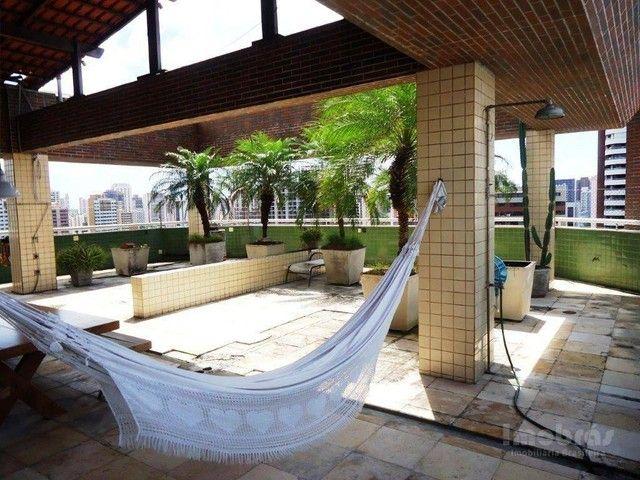 Apartamento à venda, 460 m² por R$ 1.950.000,00 - Aldeota - Fortaleza/CE - Foto 2