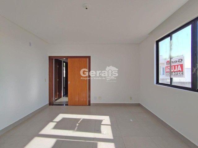 Apartamento para aluguel, 3 quartos, 1 suíte, 1 vaga, JARDIM DAS OLIVEIRAS - Divinópolis/M - Foto 2