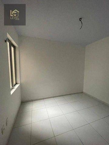 Apartamento com 2 dormitórios à venda, 52 m² por R$ 120.000,00 - Chácara da Prainha - Aqui - Foto 10