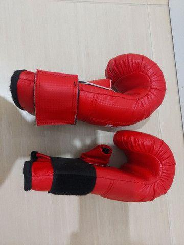 Luvas de box MKS tamanho P para Academia - Foto 2