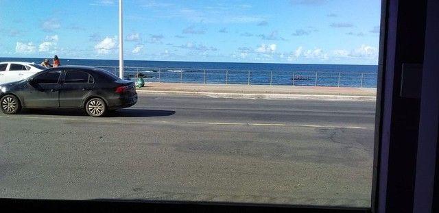 Vendo pequeno espaço comercial frente mar em itapua - Foto 6