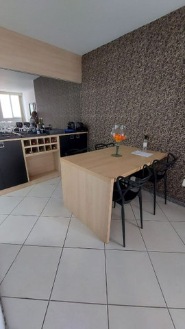 Apartamento Mobiliado 02 Quartos no Royal Flat Aterrado Volta Redonda - Foto 15