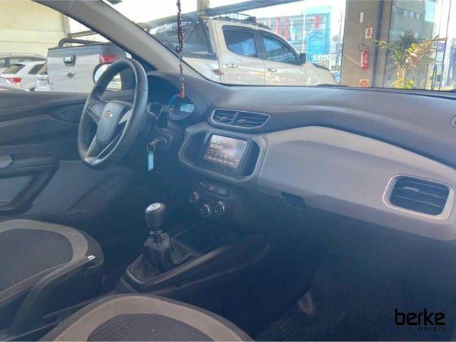 Chevrolet Onix HATCH LT 1.0 8V FlexPower 5p Mec. - Foto 11