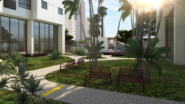 MD   Edf Residencial Luar do Parque - 53m² e 63m² - Boa Viagem - Foto 7