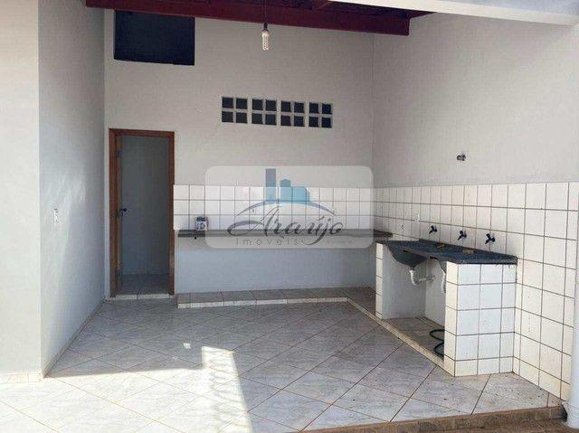 Casa à venda com 5 dormitórios em Plano diretor sul, Palmas cod:627 - Foto 16