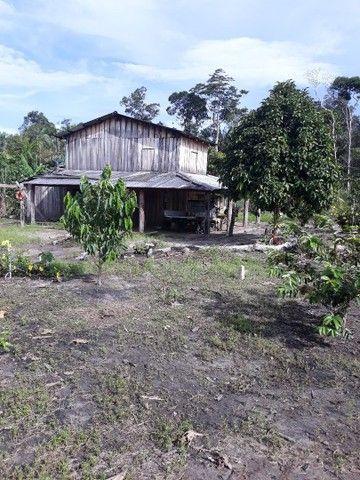 Vendo uma fazenda - Foto 5
