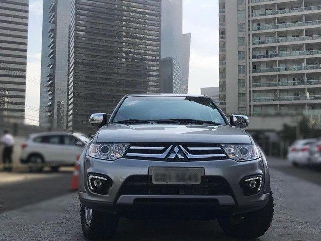 Mitsubishi L200 Triton 2016/2017 - Foto 5