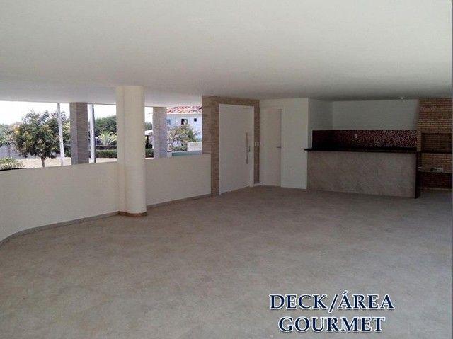Casa à venda, 451 m² por R$ 2.500.000,00 - Eusébio - Eusébio/CE - Foto 3