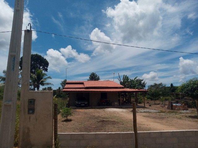 Vendo casa proximo agua do porto ibiruçu porto seguro bahia  - Foto 3