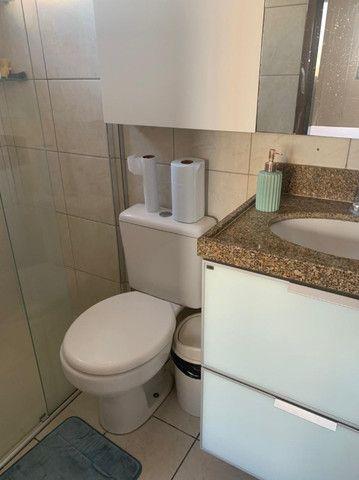 Apartamento em Manaíra com 3 quartos e 2 vagas de garagem a venda - Foto 5