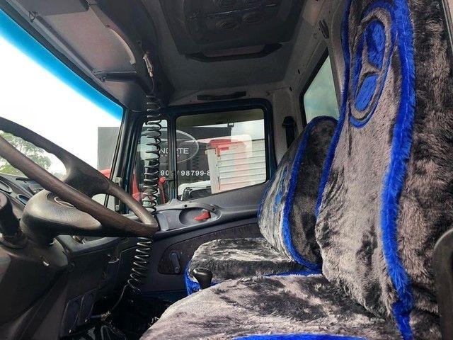caminhão 1620 basculante 2007 - Foto 4