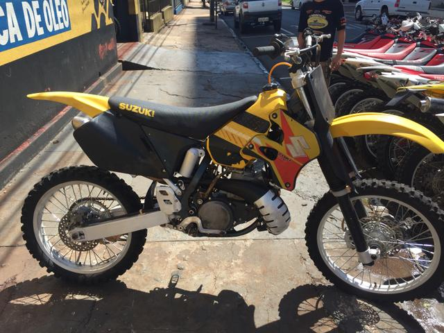 2004 suzuki rmz 250 manual