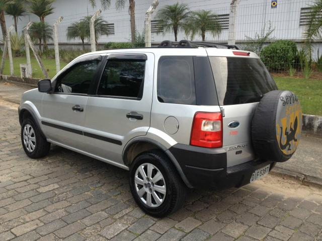 Ford Ecosport Eco Sport Xls Manual 1 6  2004