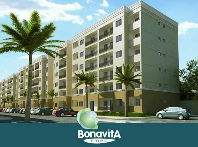 Bonavita Club no Aracagi
