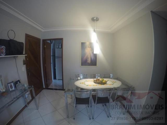 Lindo 3 quartos no condomínio Costa do Marfim - Foto 8