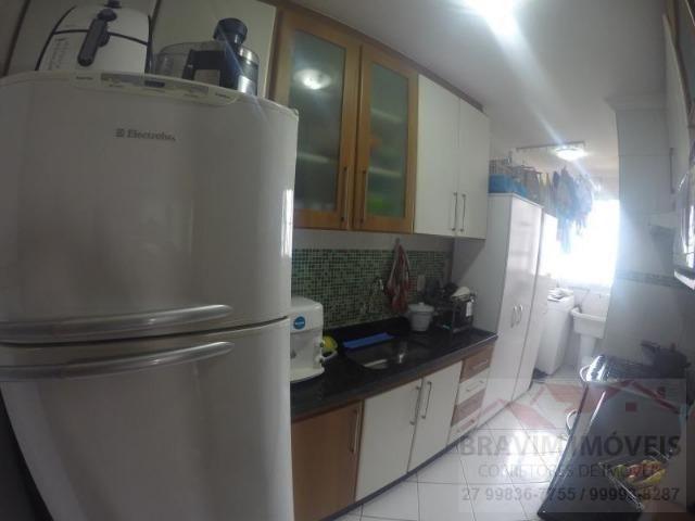 Lindo 3 quartos no condomínio Costa do Marfim - Foto 9