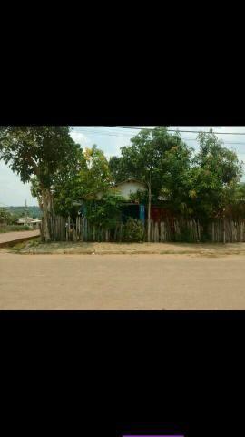 Vendo esta casa em Epitaciolândia