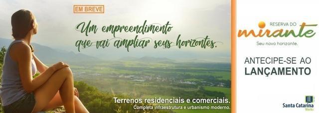 Pré-Lançamento - Reserva do Mirante