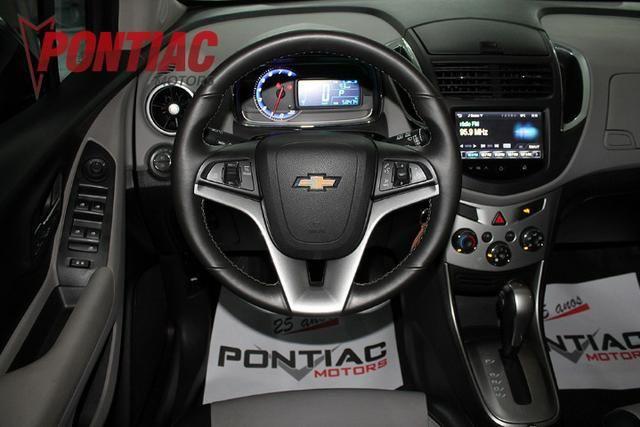 Gm - Chevrolet Tracker LTZ Aut 2015 - Foto 9