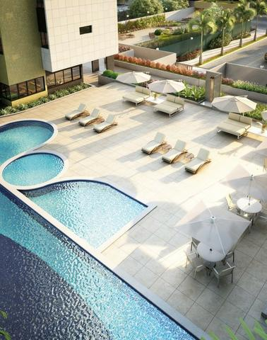 4 suites na Jatiuca Residencial Vivarine - Foto 14