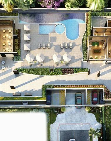 4 suites na Jatiuca Residencial Vivarine - Foto 6