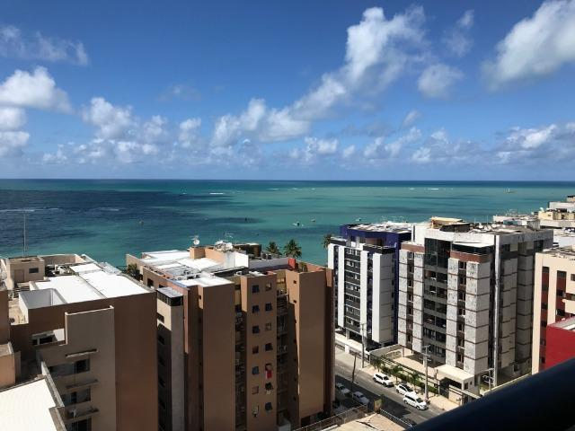 4 suites na Jatiuca Residencial Vivarine - Foto 18