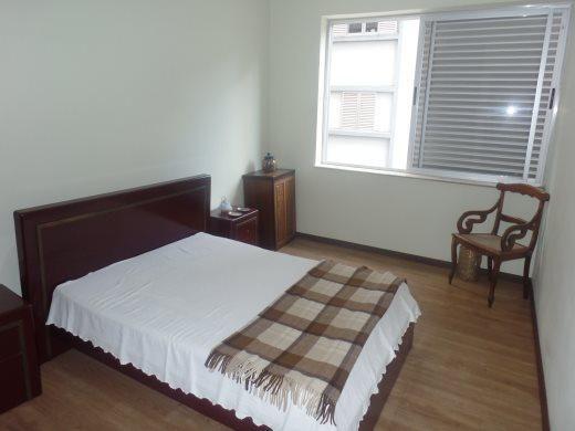 Apartamento à venda com 4 dormitórios em Funcionarios, Belo horizonte cod:16100 - Foto 10
