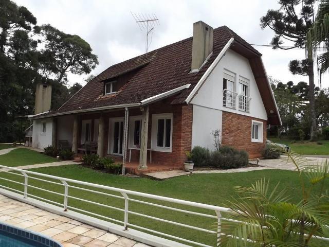 Casa ALTO PADRAO à venda, Butiatuvinha, Curitiba.
