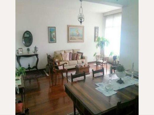 Apartamento à venda com 4 dormitórios em Gutierrez, Belo horizonte cod:16758