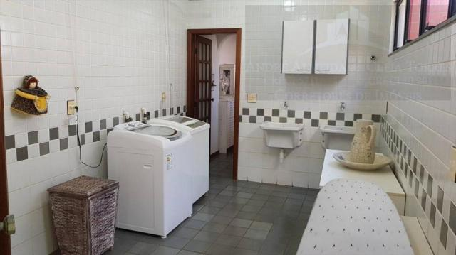 Casa em condomínio para venda em salvador, itaigara, 5 dormitórios, 3 suítes, 5 banheiros, - Foto 16