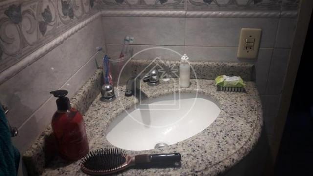 Apartamento à venda com 3 dormitórios em Humaitá, Rio de janeiro cod:854005 - Foto 14