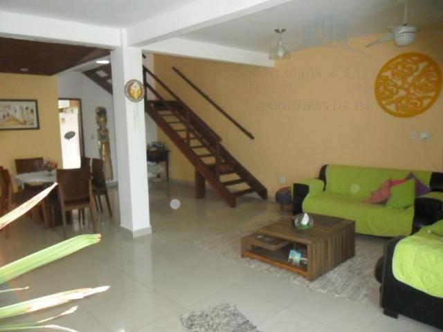 Casa para venda em salvador, jaguaribe, 3 dormitórios, 1 suíte, 3 banheiros, 2 vagas - Foto 6