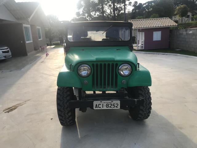 Jeep ano 1961 - Foto 5