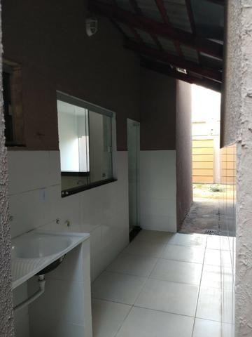 Casa no Tremendão com 2Q com suite Programa Minha Casa Minha Vida 150.0000,00 - Foto 10