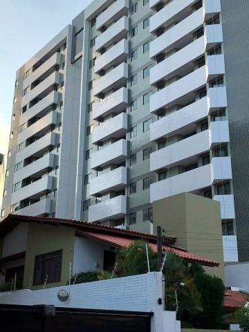 Apartamento à venda com 2 dormitórios em Jatiúca, Maceió cod:120 - Foto 2