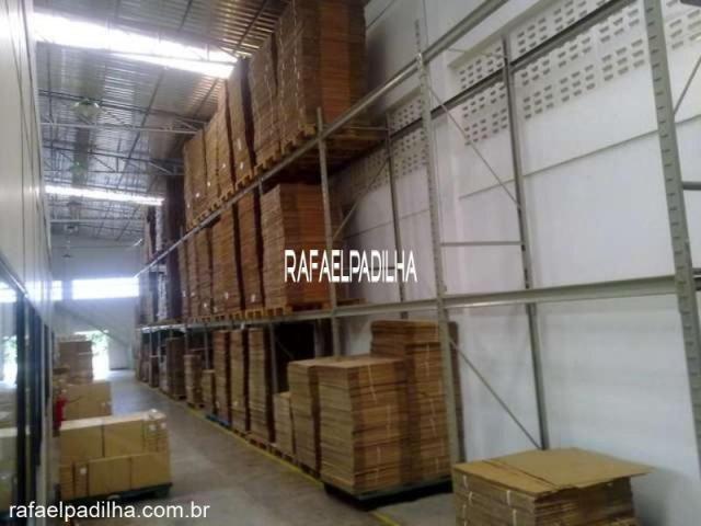 Galpão/depósito/armazém à venda em Iguape, Ilhéus cod: * - Foto 12
