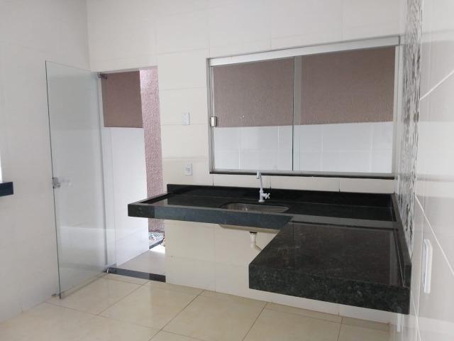 Casa no Tremendão com 2Q com suite Programa Minha Casa Minha Vida 150.0000,00 - Foto 12