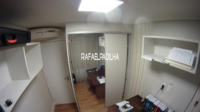 Apartamento à venda com 3 dormitórios em Centro, Ilhéus cod: * - Foto 10
