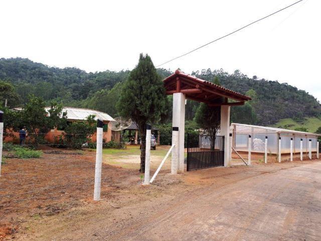 Fazenda com 15 Hectares (150 mil metros) em João Neiva - Foto 2