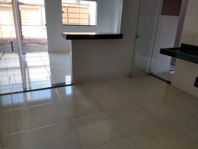Casa no Tremendão com 2Q com suite Programa Minha Casa Minha Vida 150.0000,00 - Foto 11