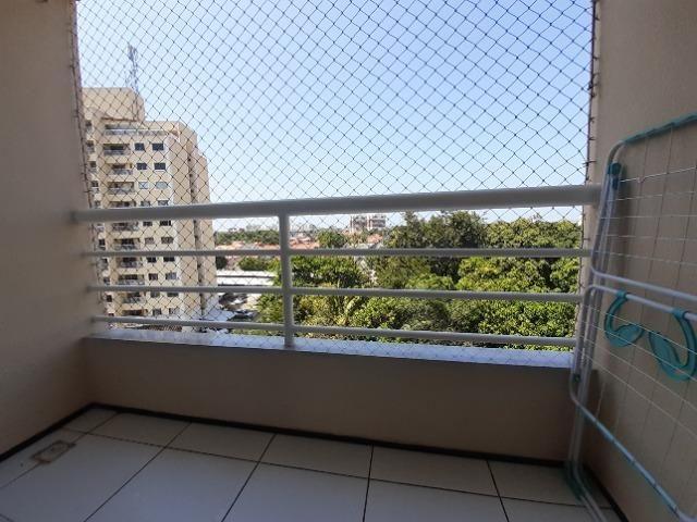 Maraponga - Apartamento de 50,54m² com 2 quartos e 2 vagas - Foto 8