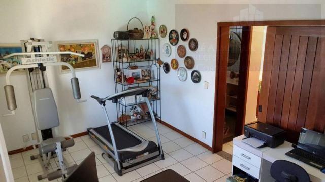 Casa em condomínio para venda em salvador, itaigara, 5 dormitórios, 3 suítes, 5 banheiros, - Foto 19