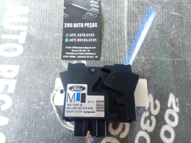 Sensor Alarme Da Coluna Ford Focus - Foto 4