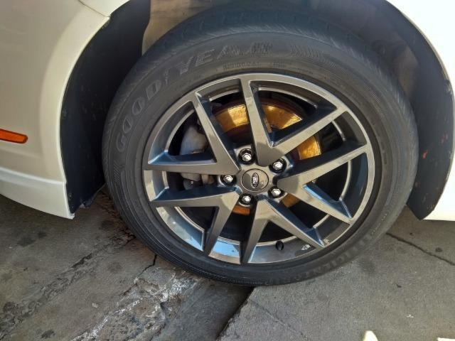 Ford Fusion 2.5 SEL - Foto 10