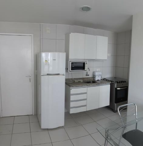 Apartamento mobiliado no Manhattan - Foto 3