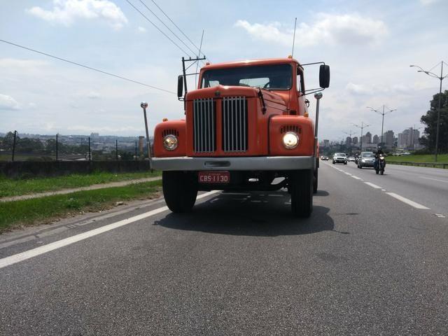 Scania 111s cabininha raridade - Foto 10