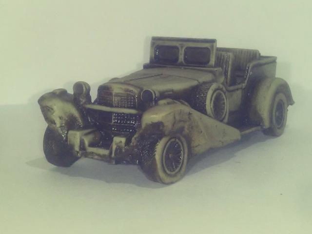 Miniatura de carros - Foto 2
